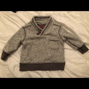 Toddler pullover